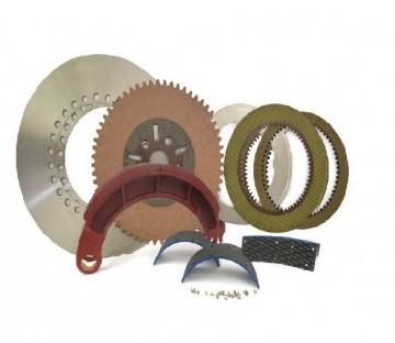 Sistema de Frenos y Componentes