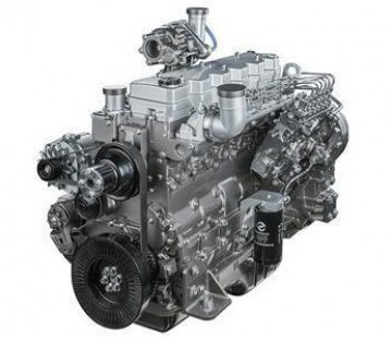 Motores Nuevos y Reparados