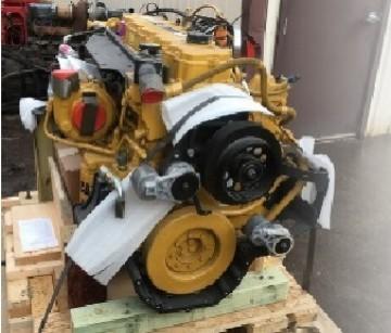 MOTOR C7 ACERT 370 HP/ 2600 RPM