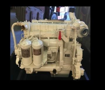 MOTOR CATERPILLAR 3306PC 219 HP/ 2200 RPM