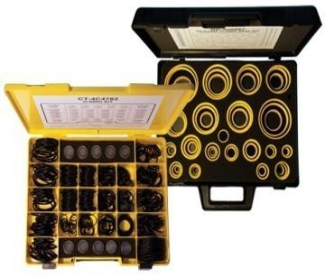 Kit de maletin de sellos